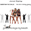Scream To Lose My Breath (Destinys Child Vs Will. I. Am & Britney Spears)