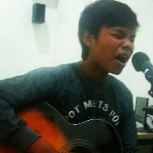 In my place - coldplay (cover) by umar