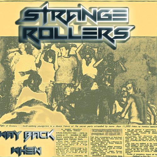 07. Jack Frost - Shout (Strange Rollers Sub Dub Jungle Mix)