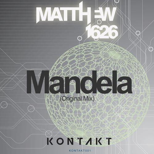 Matthew1626 - Mandela (Roy C 'Deep Vox' Remix) *** WINNER ***