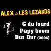 Papy Boom - Alex et les Lézards