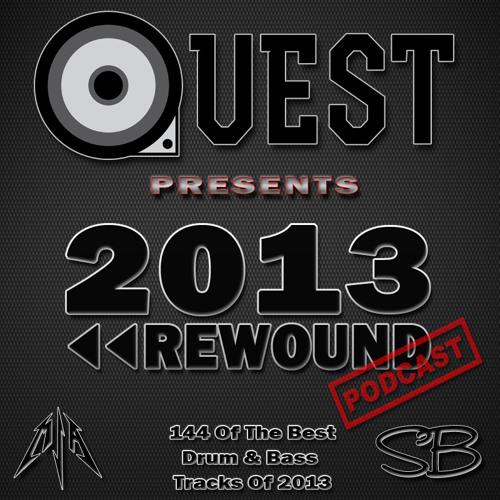 Deejay Quest - 2013:Rewound