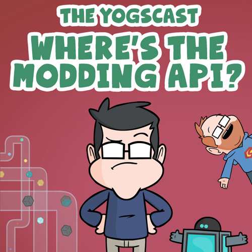 Where's The Modding API (Minecraft parody)