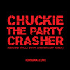 CHUCKIE – THE PARTYCRASHER (GENAIRO NVILLA DD10Y ANNIVERSARY REMIX)