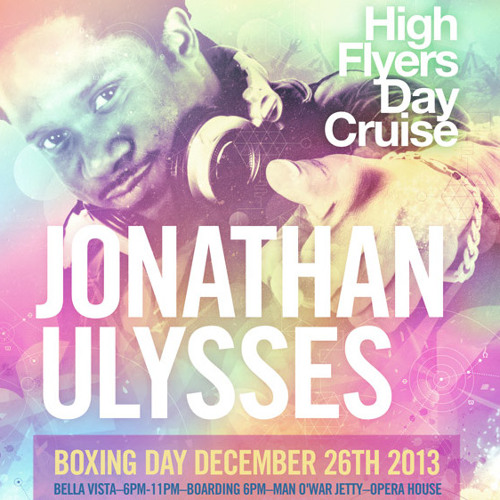 @Boxing Day Warehouse Party 26/12/13 *Free Download*