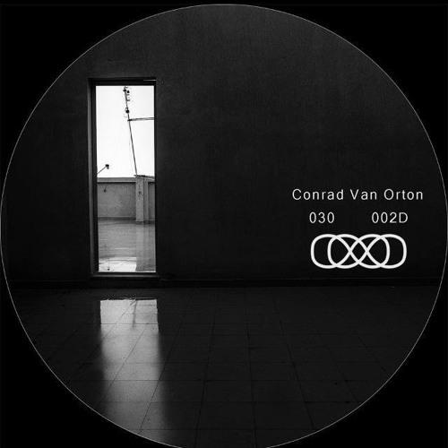 Conrad Van Orton - 030 002D - Preview