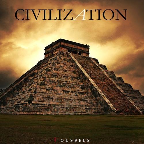 DJ Toussels - Civilization (Original Mix)