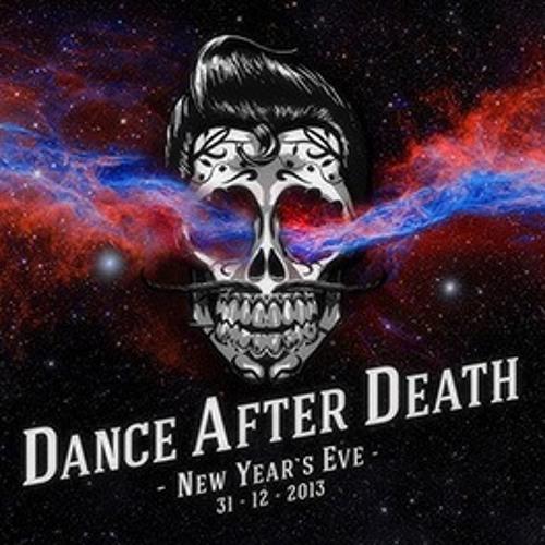 Kuba Sojka● Dance After Death ● New Year's Eve ● Main floor promo mix