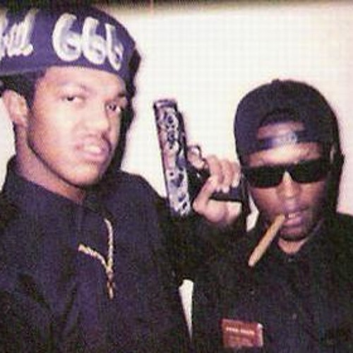 DJ Paul & Lord Infamous - Back Against Da Wall