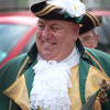 David Hinde - The Singing Town Crier