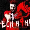 Tech n9ne-Psycho Bitch