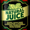 Natural Juice Riddim Megamix [Kingstone Records 2013]