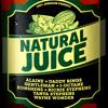 Natural Juice Riddim Megamix [Kingstone Records 2013]
