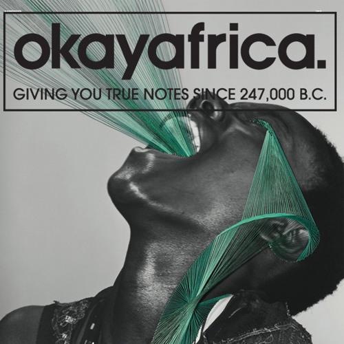 OKAYAFRICA & ELECTRAFRIQUE NYC Warm-up