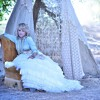 Amber Carrington-Gypsy Boots