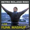 Retro Roland Riso: Funk Mashup V. 04 (Rocky Theme-Bill Conti, Lowell Folsom)