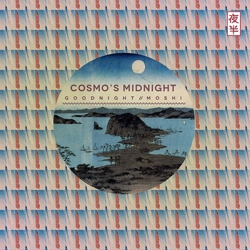 Goodnight by Cosmo's Midnight