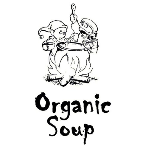 Organic Soup - Happy New Year 2014 SET