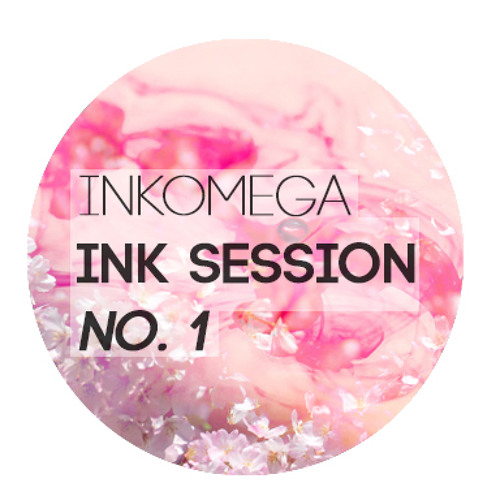 Ink Session No 1 - The Ink Drop
