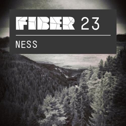 FIBER Podcast 23 - Ness