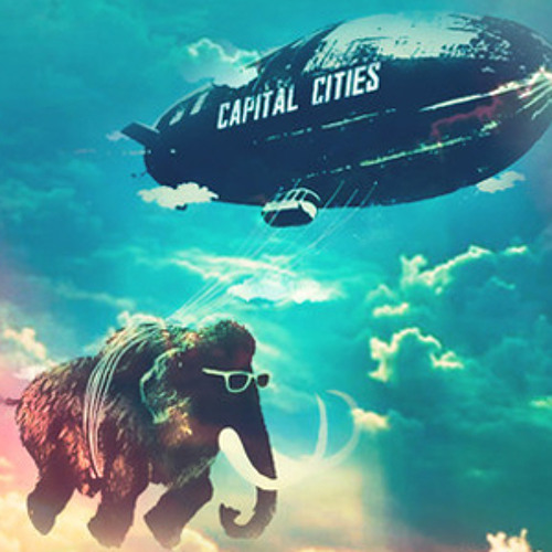 Capital Cities / Safe and Sound
