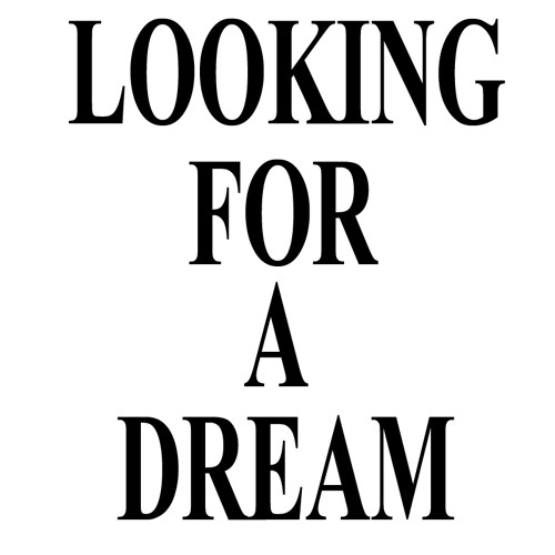 Looking For A Dream