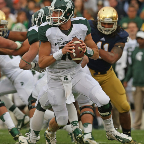 Rose Bowl preview: Michigan State offense vs. Stanford defense