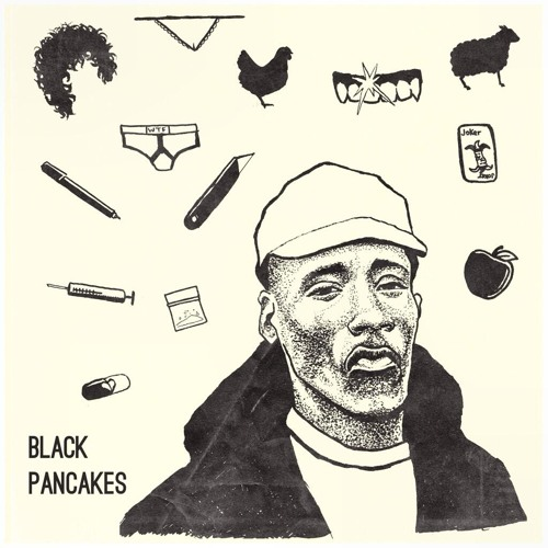 BLACK PANCAKES (rough draft)