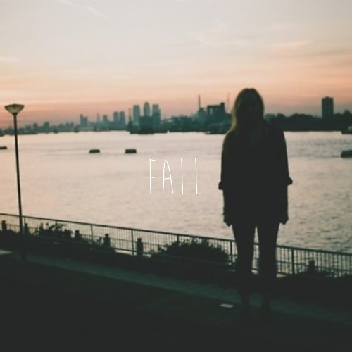 Fake Static Noise - Fall (feat. Laurie Webb)