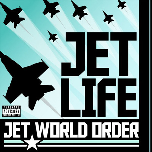 Jet Life - Lop-Sided (feat. Trademark Da Skydiver, Young Roddy & Nesby Phips)