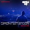Simon Patterson - Open Up - 048 - Jordan Suckley Guest Mix