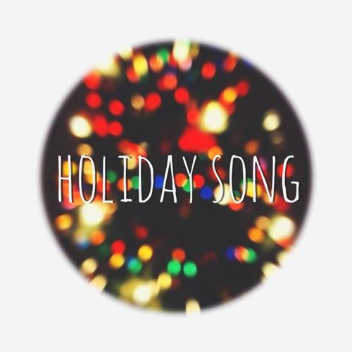 Holiday song