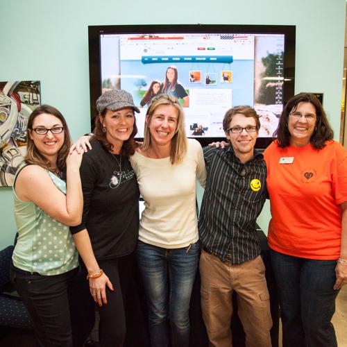 WIMPgives in the Sonoma Spotlight | KRCB
