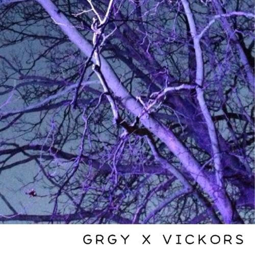 GRGY X VICKORS - PURPLE