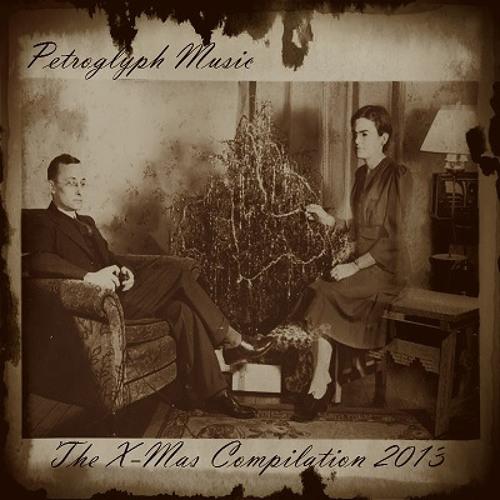 Aux confins avant le temps [Petroglyph Music - The X-mas Compilation 2013]