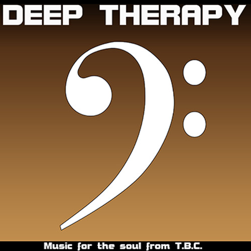 """Pure Deep Vibes with """"Deep Therapy"""" by T.B.C. 