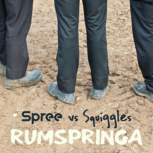 Spree - vs - Squiggles - Rumspringa