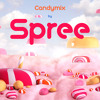 Spree - Candymix - Inspired By Candyball 11 in NYC