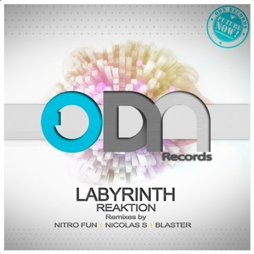 Labyrinth by Reaktion (Nicolas S Remix)