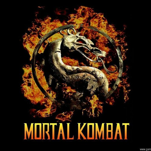 Mortal kombat sound track