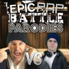 Eminem vs Macklemore. Epic Rap Battle Parodies 14
