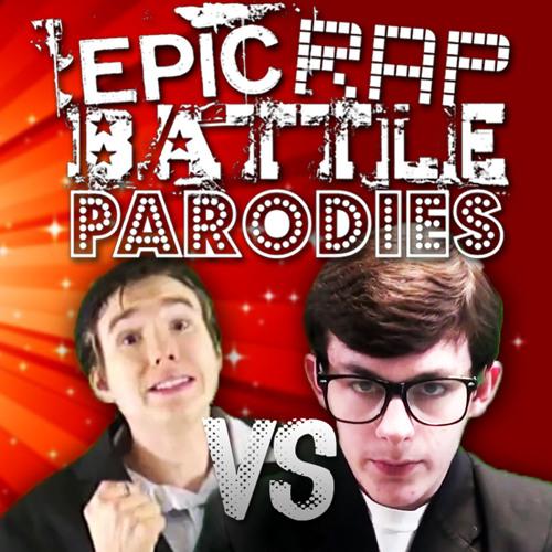 James Bond vs Austin Powers. Epic Rap Battle Parodies 15