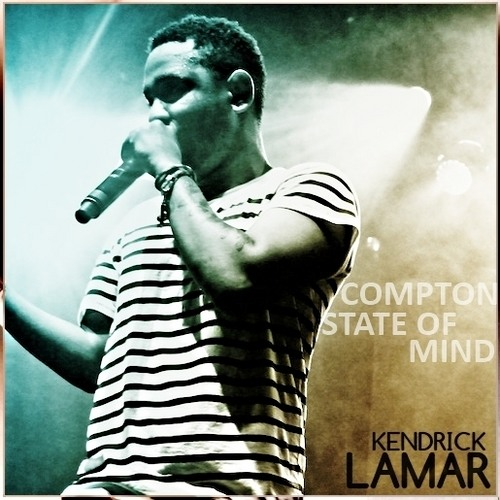 World Negatives- Kendrick Lamar