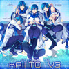 【KAITO V3】 Song Of The Wind Across The Sea [ Umi Wataru Kaze No Uta] 【VOCALOID3】