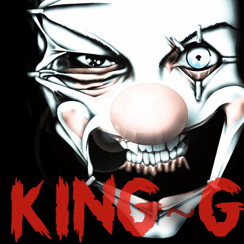 KING~G- GIVE IT TO DEM'