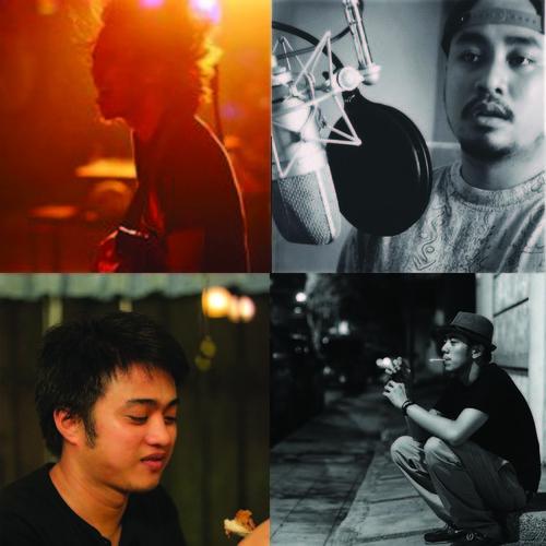 Juan Manila - Selfish (Jordan Rakei Cover/Roof deck sessions)