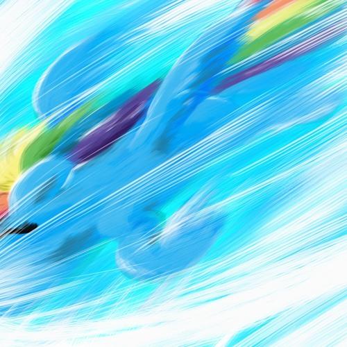 Breakthrough - (PonyTime)