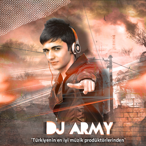 Dj Army - Zero Mix (Electro House-Dutch)