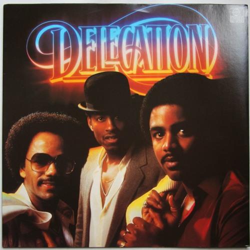 Delegation - You and I (Dave Francis Maison Française Remix)