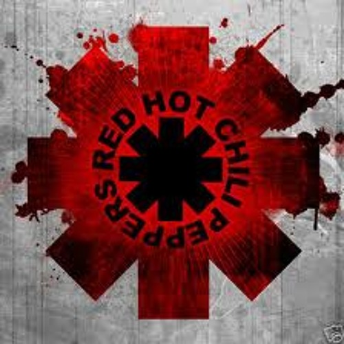 Red Hot Chilli Peppers-Can't Stop